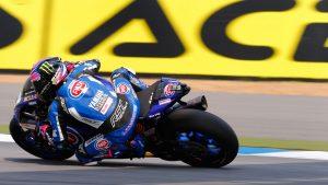 Superbike, Motul Thai Round, Gara2: una grande prestazione per Alex Lowes