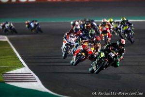 """MotoGP Qatar: Zarco, """"Nonostante il risultato finale, sono felice"""""""