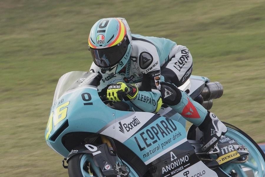Moto3 | GP Argentina, Mir bissa il Qatar con un podio in fotocopia