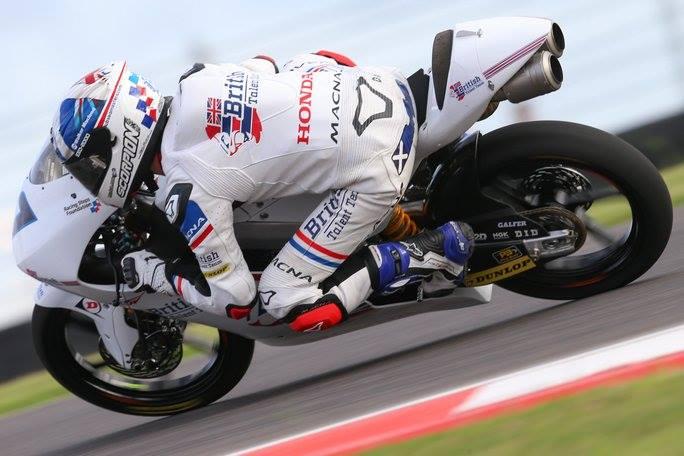 Moto3 Argentina, QP: McPhee si aggiudica la pole prima dell'arrivo della pioggia