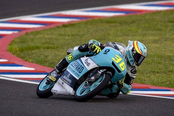 Moto3 Argentina Gara: Joan Mir detta legge, seconda vittoria consecutiva per lo spagnolo