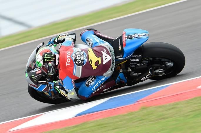 Moto2 Argentina Gara: Strepitoso Morbidelli, seconda vittoria consecutiva