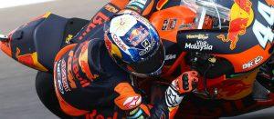 Moto2 Stati Uniti, FP1: A Austin Oliveira beffa Morbidelli sul finale