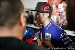 """MotoGP Preview Stati Uniti: Vinales, """"So che posso fare un altro buon weekend di gara"""""""