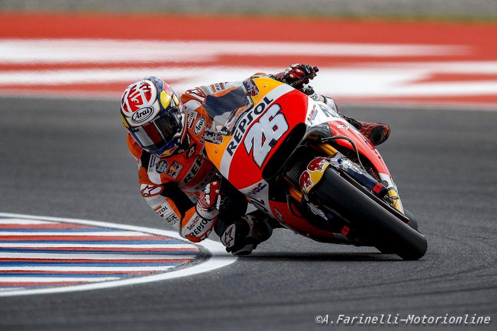 """MotoGP   Argentina, QP: Pedrosa, """"Siamo riusciti a tirare fuori il massimo da questa giornata"""""""