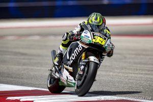 """MotoGP Stati Uniti: Crutchlow, """"Sono deluso di non essere arrivato sul podio"""""""