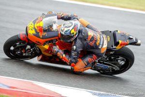 "MotoGP | KTM, Espargarò: ""Punti in Argentina? Momento storico per il team"""