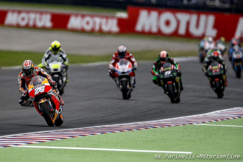"MotoGP | Preview Stati Uniti, Pedrosa: ""Speriamo in un grande week-end"""