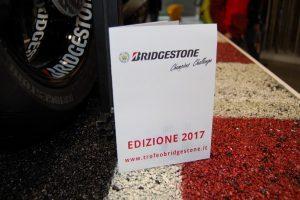 Bridgestone Challenge 2017: sta per iniziare la nuova stagione