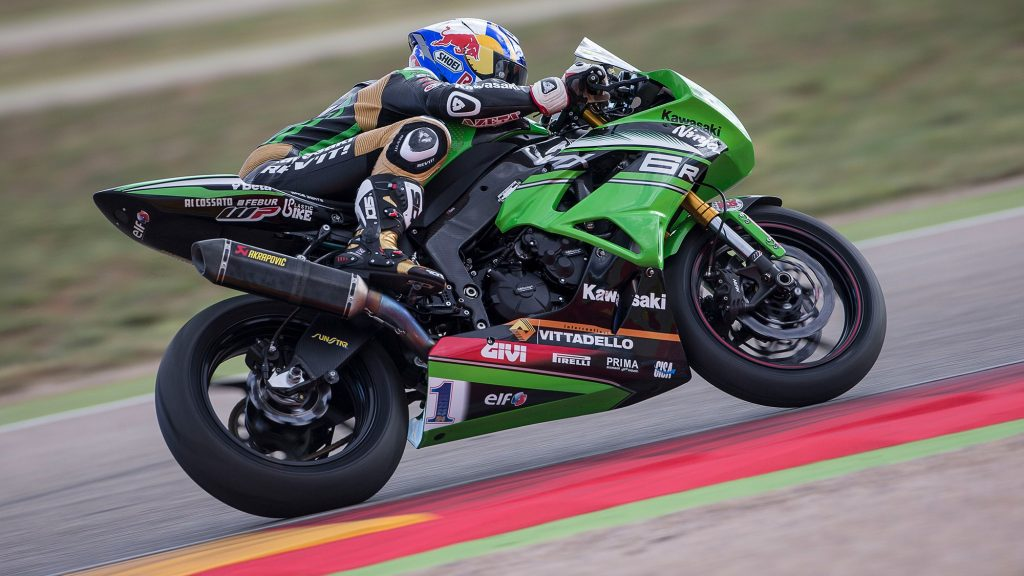 Acerbis Dutch Round, WorldSupersport: il Kawasaki Puccetti Racing pronto per la sfida