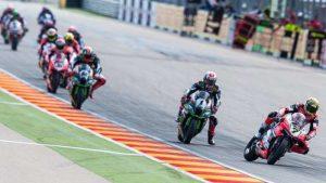 Acerbis Dutch Round: il Campionato si prepara all'esame all'Università della Moto