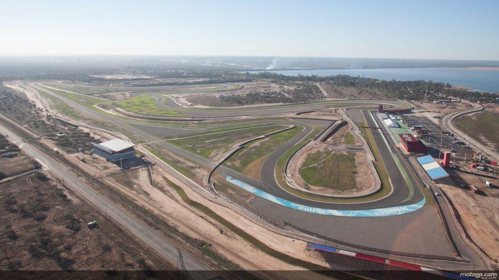 MotoGP | Brembo, il GP d'Argentina dal punto di vista dei freni