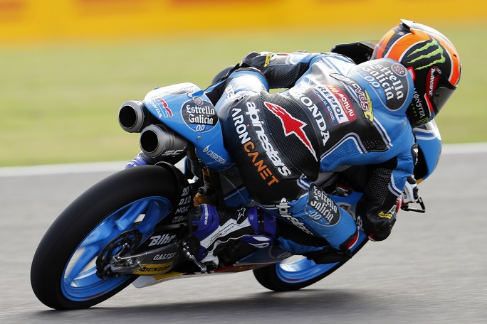 Moto3 Stati Uniti, FP2: Canet domina, Fenati è terzo