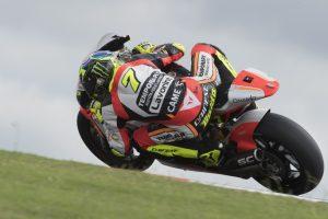 Moto2: Baldassarri e Marini in Texas per puntare in alto