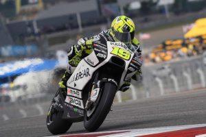 "MotoGP Stati Uniti: Alvaro Bautista, ""E' stata una giornata strana"""