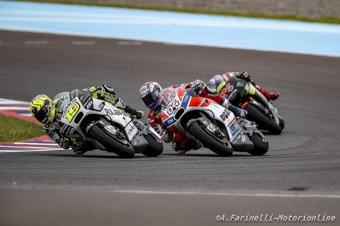 """MotoGP: Alvaro Bautista, """"Ad Austin spero di poter lottare ancora per la Top Five"""""""
