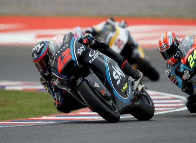 Moto2| Preview Gp Stati Uniti: Bagnaia e Manzi pronti per il weekend americano