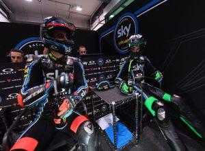 Moto2| Le aspettative di Bagnaia e Manzi in vista della gara