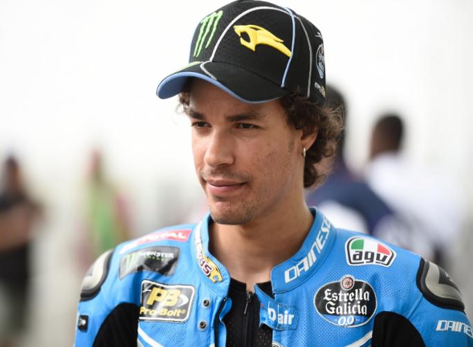 Moto2, Prima pole position per Oliveira e la KTM, 2° Morbidelli