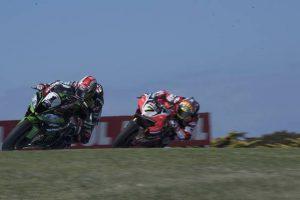 Acerbis Dutch Round, Gara 1: Rea mette la parola fine sulla corsa al titolo?
