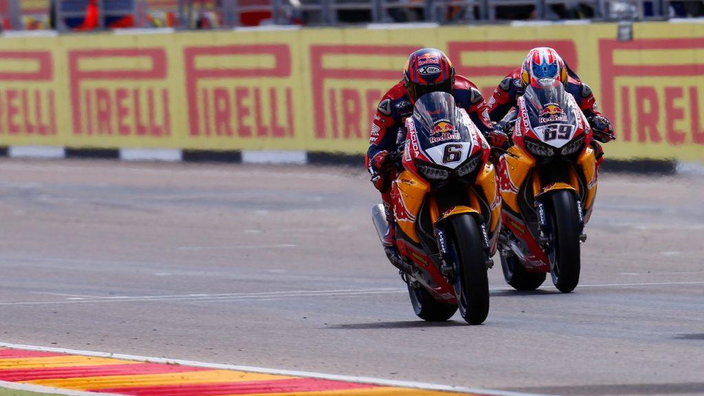 Acerbis Dutch Round: Honda ottimista in vista del fine settimana