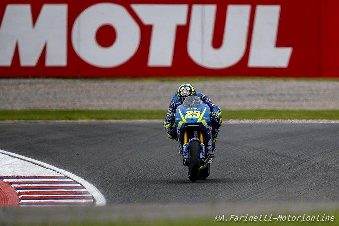 MotoGP Stati Uniti: Iannone ad Austin per raccogliere i primi punti della stagione