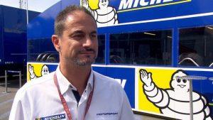MotoGP: Intervista esclusiva a Piero Taramasso, di Michelin Motorsport