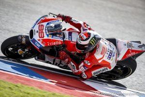 """MotoGP: Jorge Lorenzo, """"Ad Austin per invertire la rotta"""""""