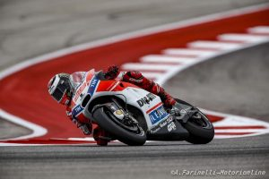 "MotoGP: Lorenzo vuole la Ducati come la ""sua"" Yamaha"