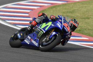 """MotoGP Argentina: Vinales, """"Meglio di così non poteva andare"""""""