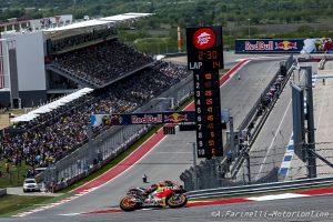 MotoGP   Gli orari del Gran Premio degli Stati Uniti su Sky Sport MotoGP HD