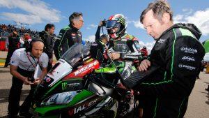 Superbike, Pirelli Aragon Round, Gara2: Rea è soddisfatto delle sue prestazioni