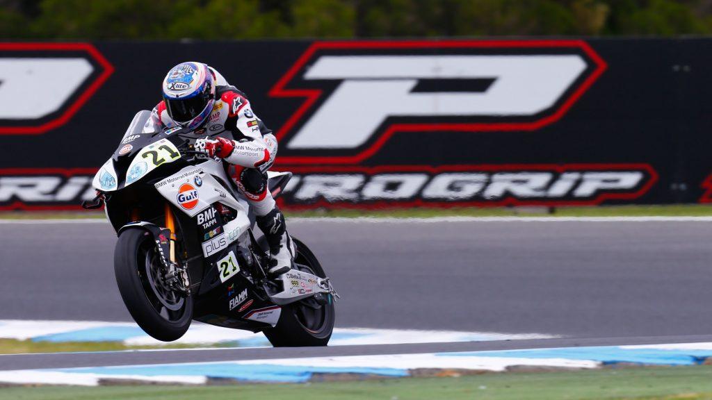 Superbike: Markus Reiterberger si prende una pausa dal Campionato