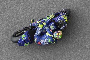 """MotoGP Stati Uniti: Valentino Rossi, """"Dobbiamo migliorare, ma sono soddisfatto"""""""