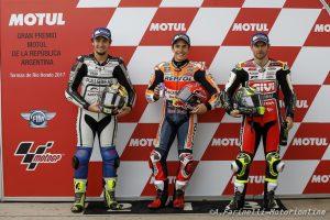 MotoGP Argentina: Sunday Guide, statistiche pre-evento