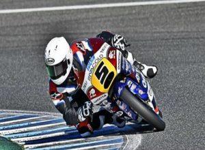 Moto3| Gp Austin, Fenati secondo nelle FP1