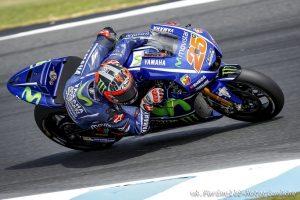 MotoGP Argentina, FP2: Vinales si conferma al Top, bene Petrucci, Rossi e Lorenzo arrancano