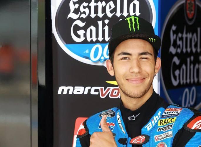 "Moto3 Jerez: Bastianini, ""Gara positiva"""