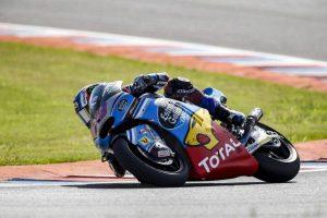 Moto2 Jerez, FP2: Cambiano le condizioni ma è sempre Marquez a dettare il passo