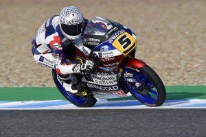 """Moto3 Jerez: Romano Fenati, """"Gara molto divertente, ora pensiamo a Le Mans"""""""