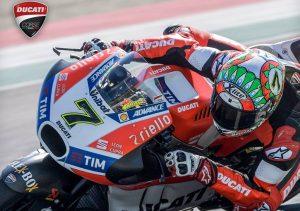 MotoGP Test Ducati Mugello: Oggi in pista Davies con la GP17