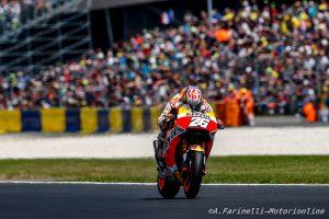 """MotoGP Mugello: Dani Pedrosa, """"Il fine settimana del Mugello sarà molto emotivo"""""""