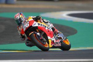 """MotoGP Le Mans: Pedrosa, """"Dobbiamo provare ad essere aggressivi nei primi giri"""""""