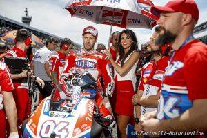 """MotoGP: Dovizioso, """"La vittoria di Sepang è stata importante per far capire che sono uno dei top riders"""""""