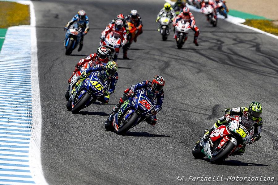 MotoGP Francia: A Le Mans tutti cercano il riscatto. Date, Orari e Info