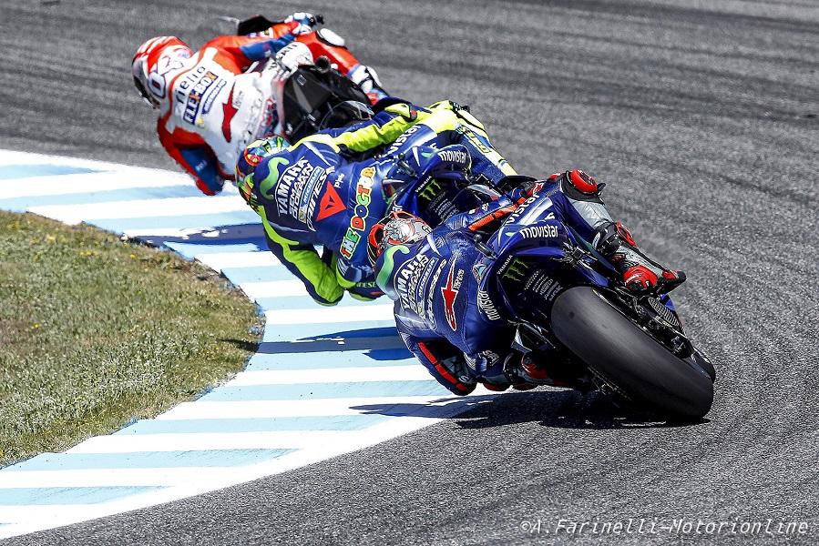 """MotoGP Yamaha: Meregalli, """"Questa gara non può mettere in discussione il lavoro fatto finora"""""""