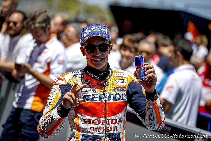 """MotoGP Le Mans Preview: Marquez, """"Dobbiamo continuare come abbiamo fatto nelle ultime gare"""""""