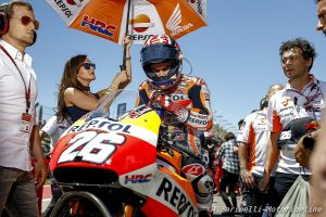 """MotoGP Preview Jerez: Pedrosa, """"E' una pista che mi piace molto, qui ho fatto il mio debutto in MotoGP"""""""