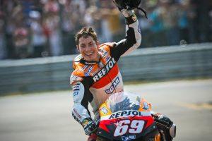 Superbike: Nicky Hayden non ce l'ha fatta