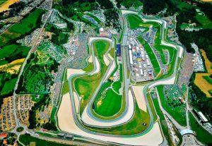 """MotoGP: Cresce la """"febbre"""" per il Gran Premio d'Italia al Mugello, 25.000 i posti in tribuna"""